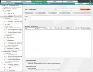 Erhebungsbogen generieren mit dem EHB.collector